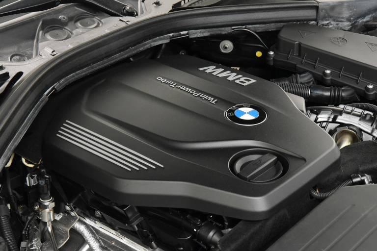 BMW 420 55