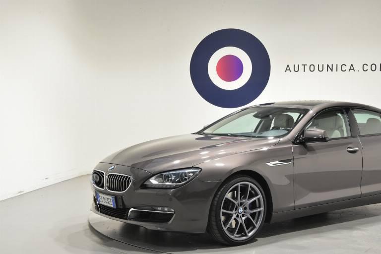 BMW 640 35