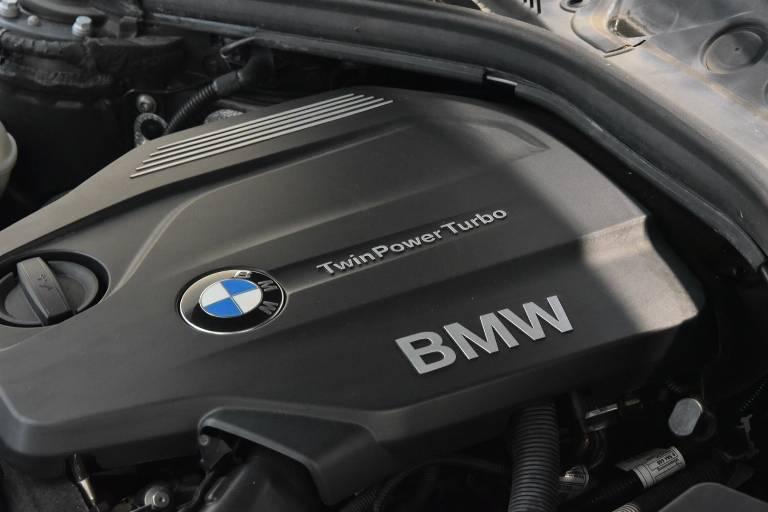 BMW 118 56