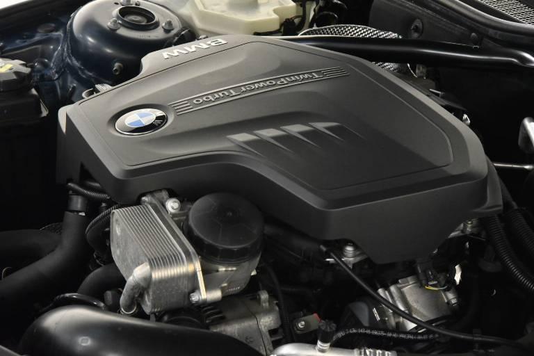 BMW Z4 53