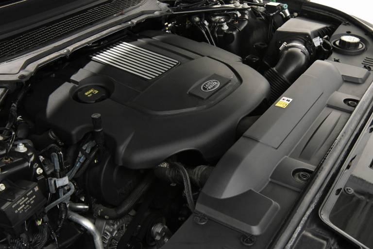 LAND ROVER Range Rover Sport 55