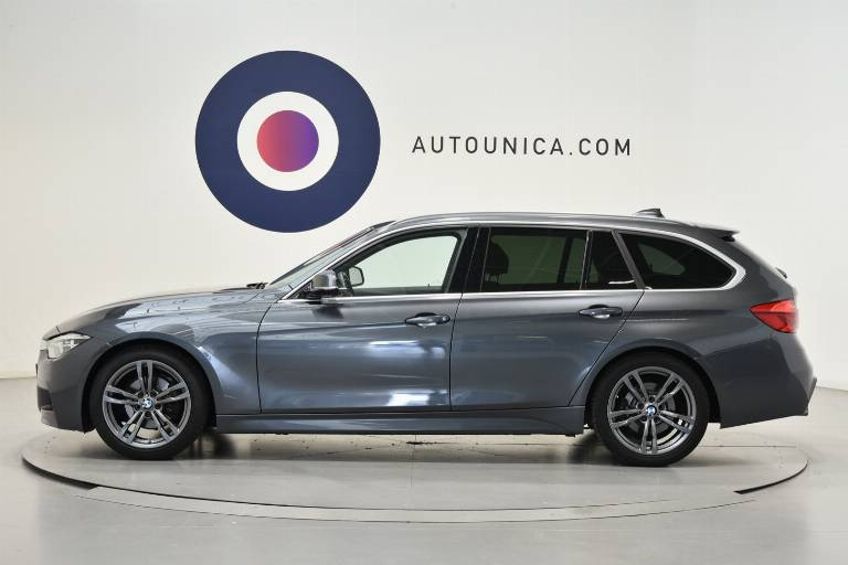 BMW 318 32