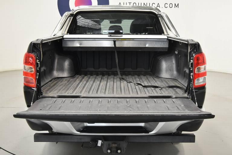 FIAT Fullback 15