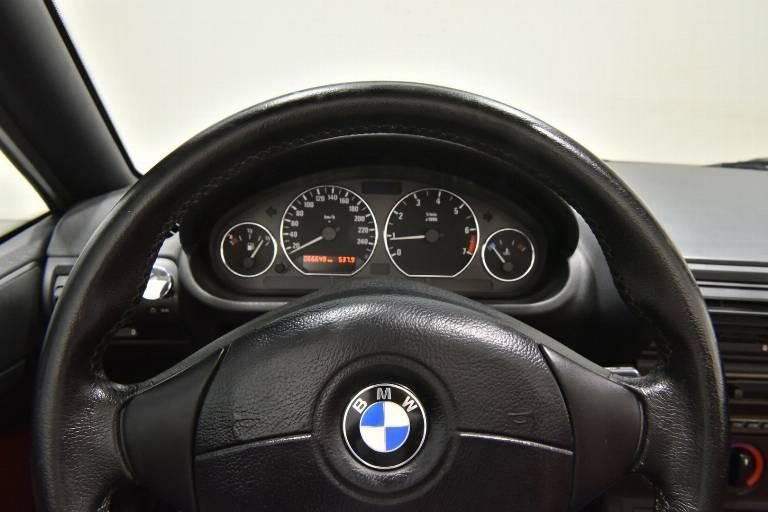 BMW Z3 14
