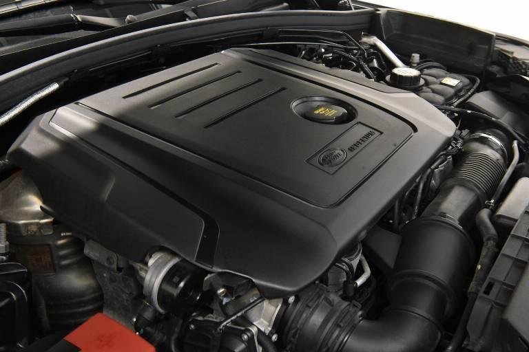 LAND ROVER Range Rover Velar 50