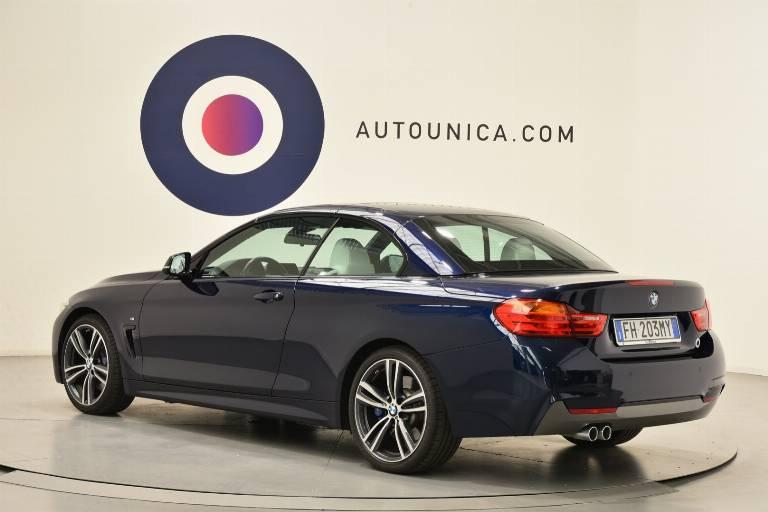 BMW 420 70