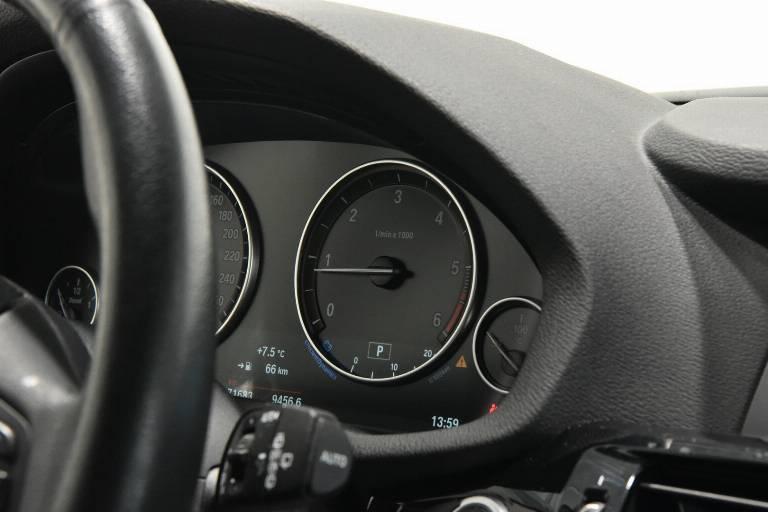 BMW X3 45
