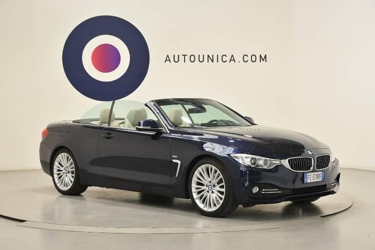 BMW 420 26
