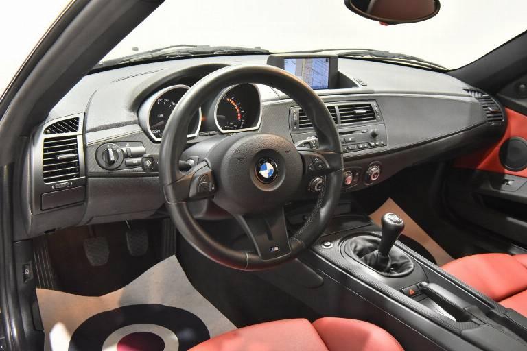 BMW Z4 M 3