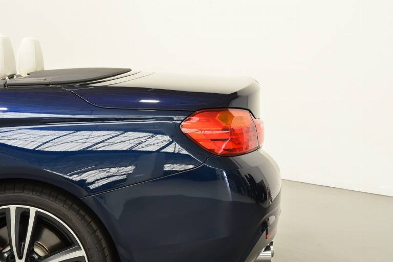 BMW 420 41