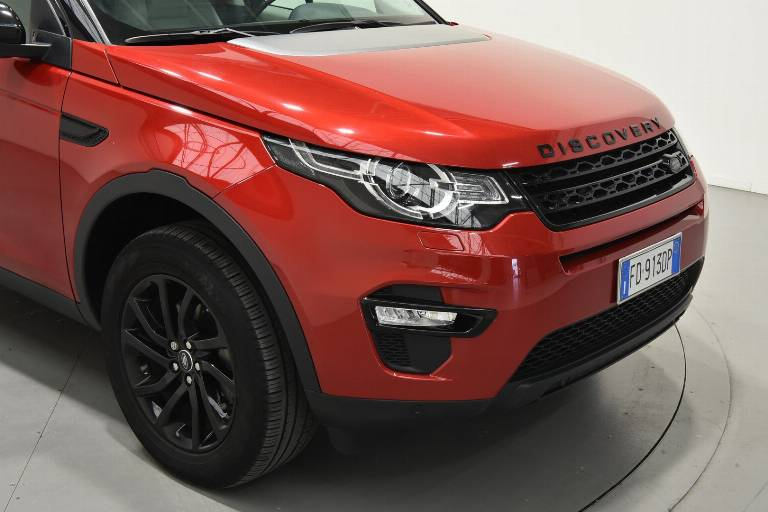 LAND ROVER Discovery Sport 46