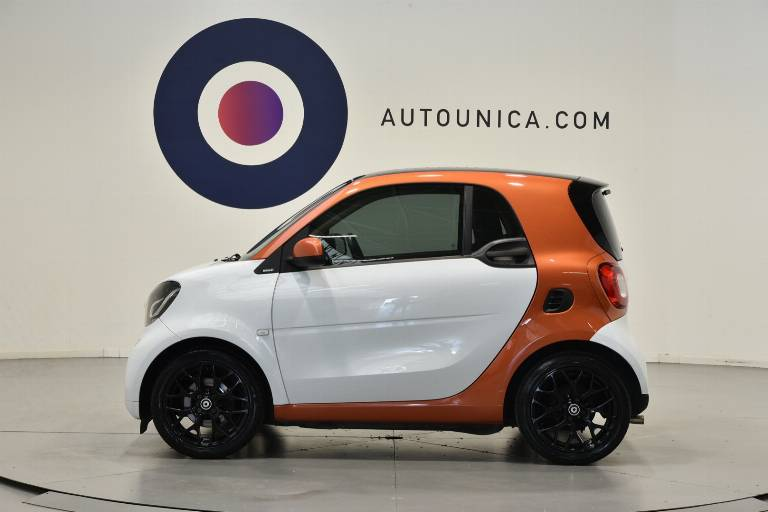 SMART ForTwo 32