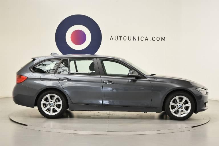 BMW 320 31