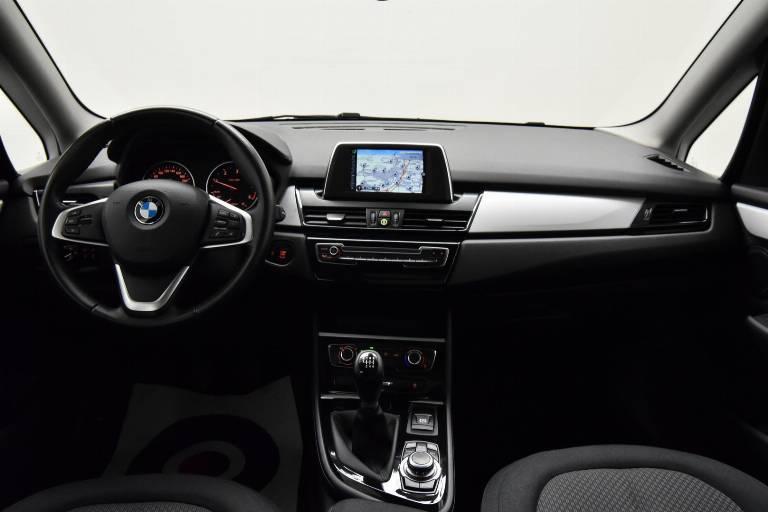 BMW 214 22