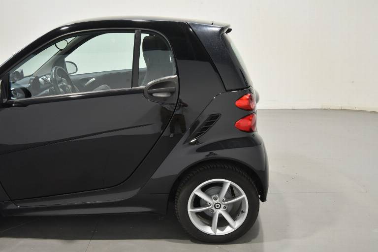 SMART ForTwo 40
