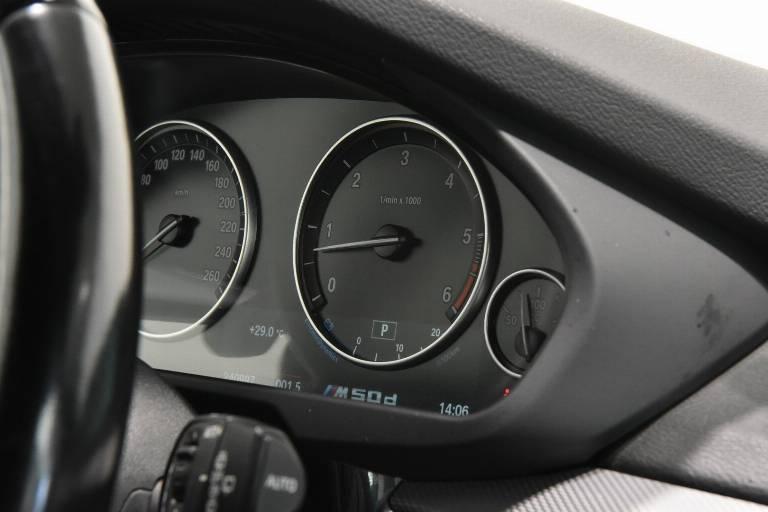 BMW X5 M 38