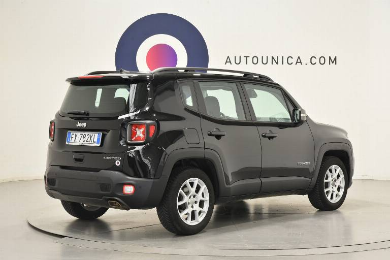 JEEP Renegade 10