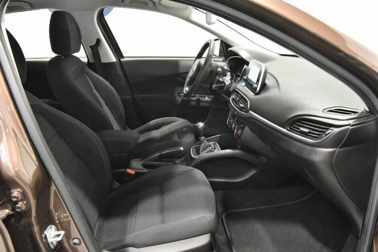 FIAT Tipo 21