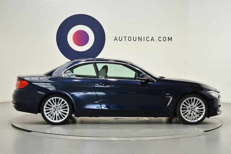 BMW 420 60