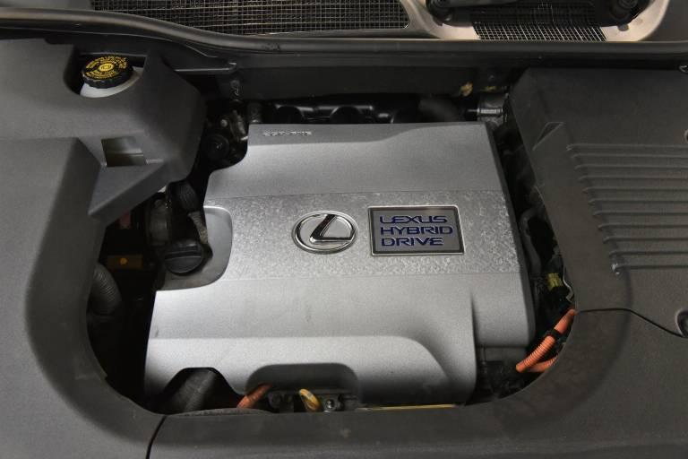 LEXUS RX 450h 12