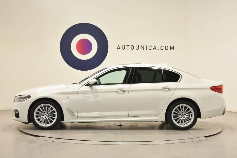 BMW 530 32