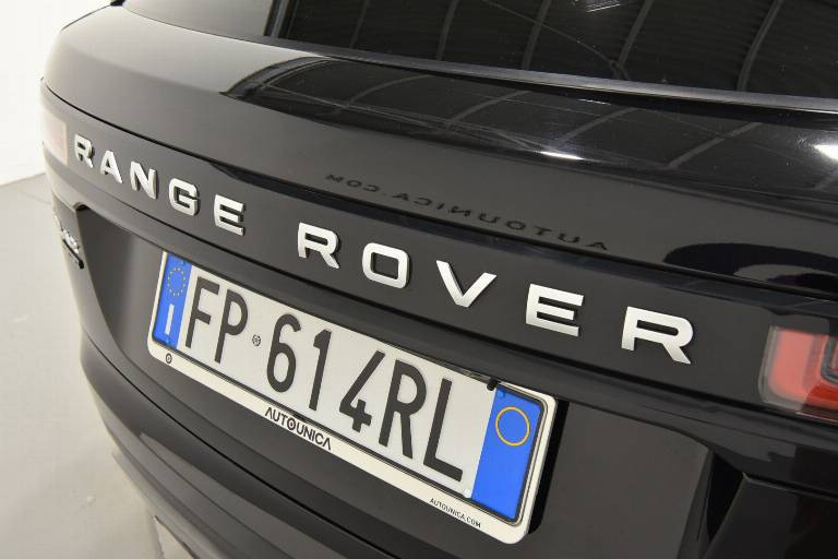 LAND ROVER Range Rover Velar 53