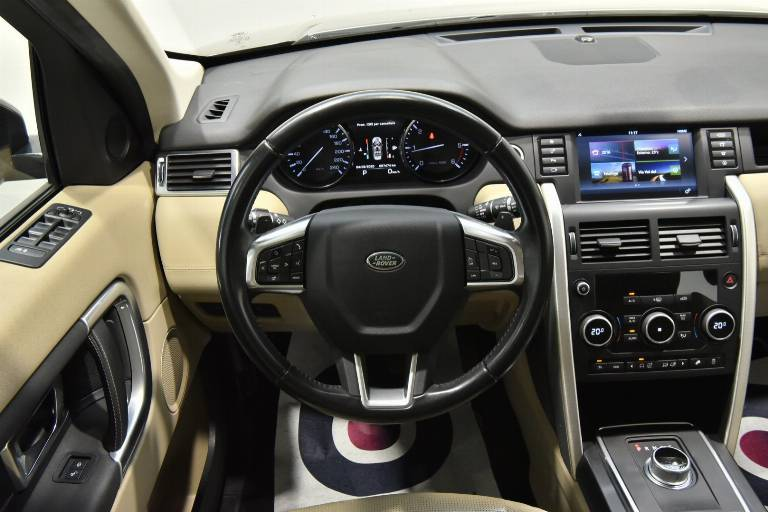 LAND ROVER Discovery Sport 23