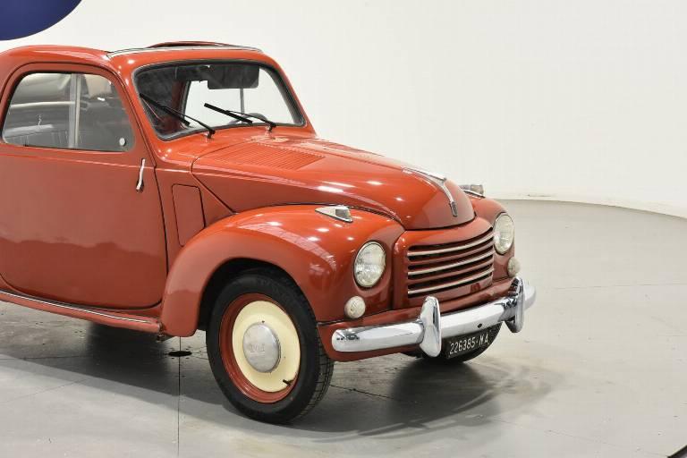 FIAT 500C 24