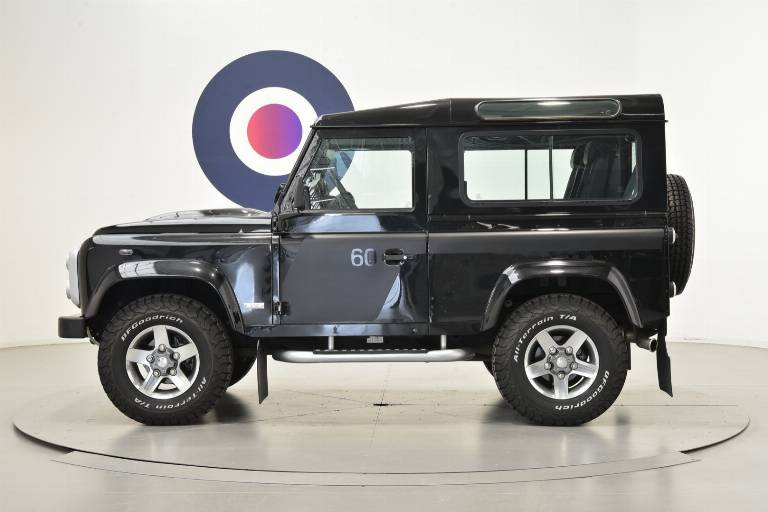 LAND ROVER Defender 30