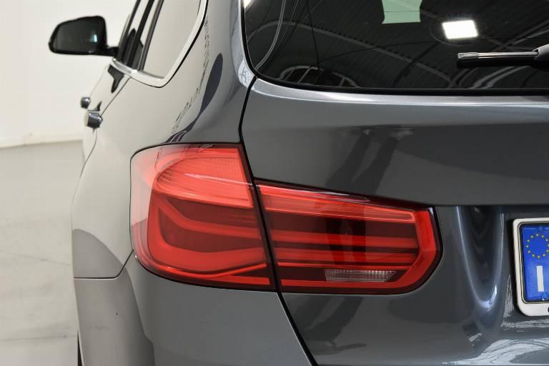 BMW 318 40