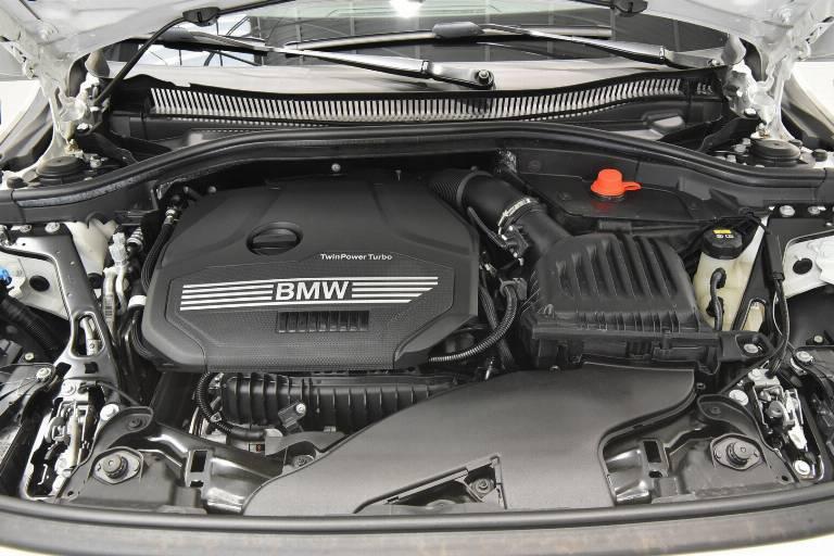 BMW 118 14