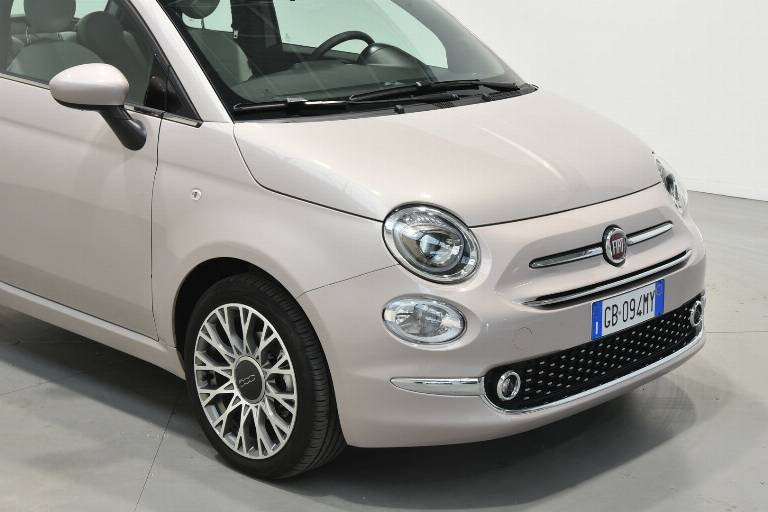 FIAT 500 47