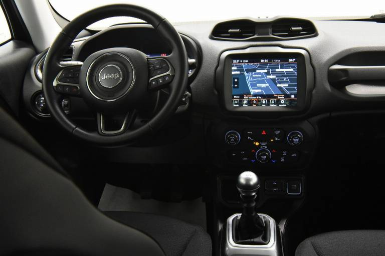 JEEP Renegade 29