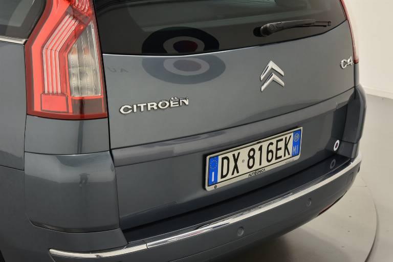 CITROEN C4 60