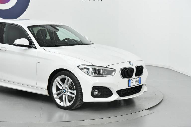 BMW 116 31