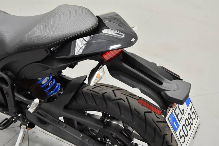 ZERO MOTORCYCLES ZERO DSR 44