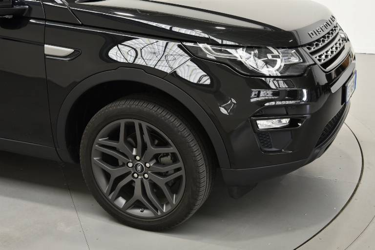 LAND ROVER Discovery Sport 52