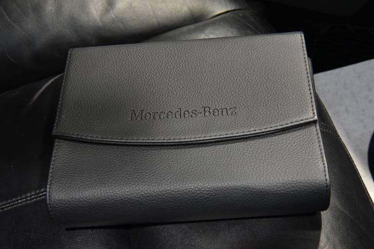MERCEDES-BENZ S 320 52