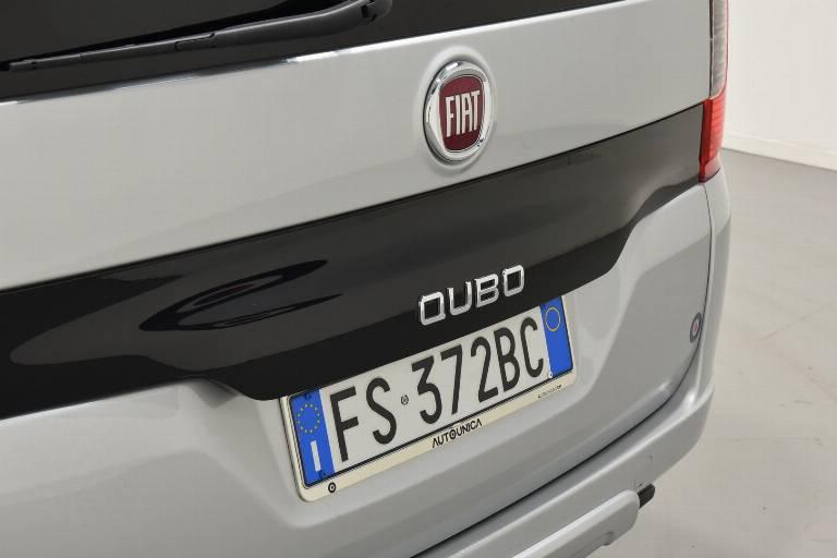 FIAT Qubo 42
