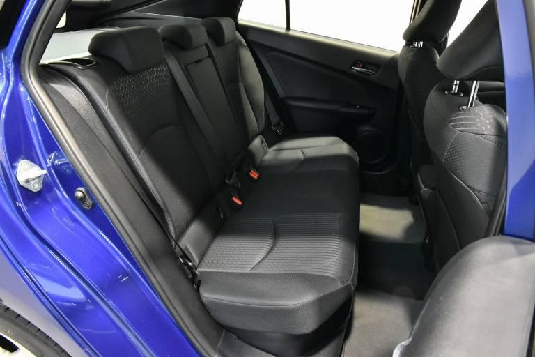 TOYOTA Prius 49