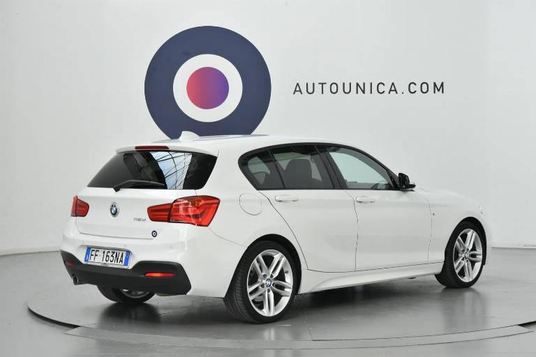 BMW 116 28