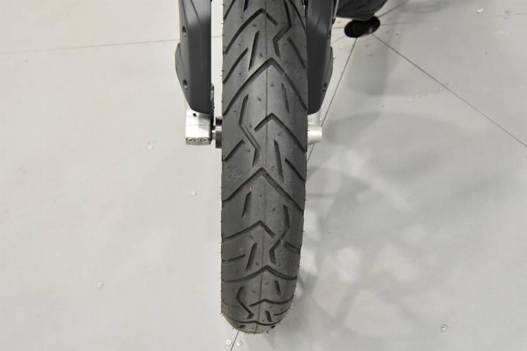 ZERO MOTORCYCLES ZERO DSR 38