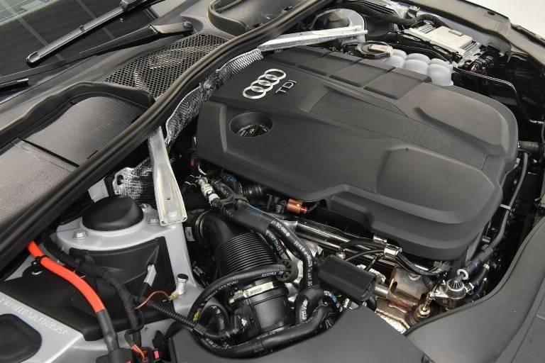 AUDI A5 47