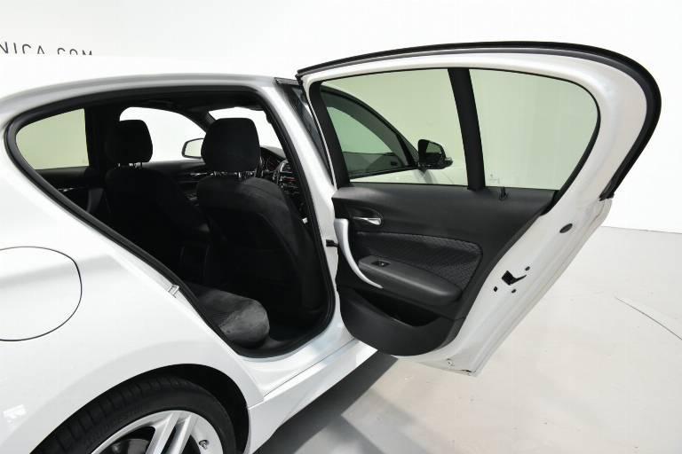 BMW 116 53