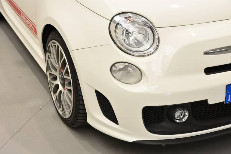 FIAT 500 60