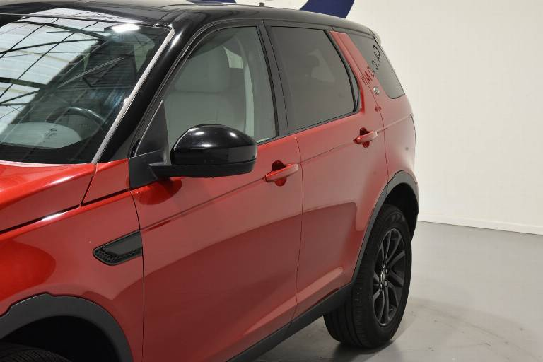 LAND ROVER Discovery Sport 49