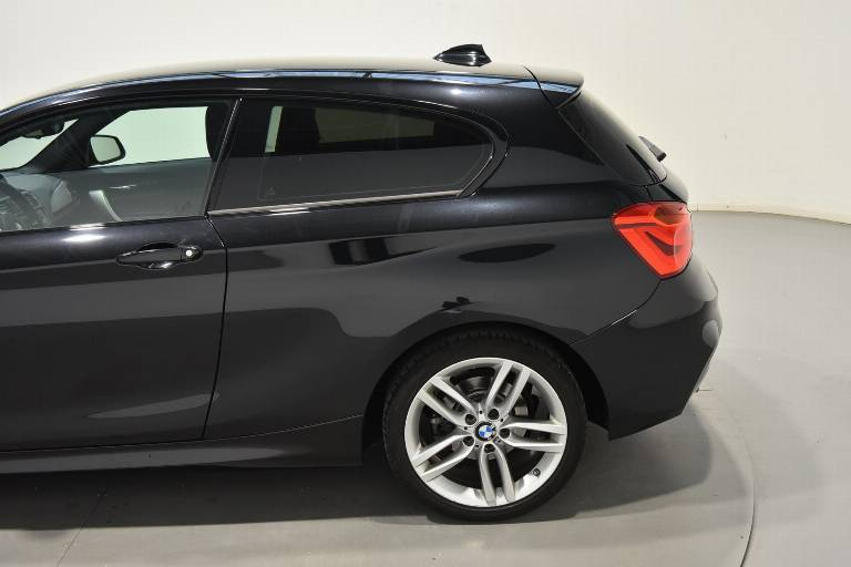 BMW 116 38