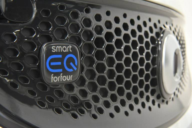 SMART ForFour 35