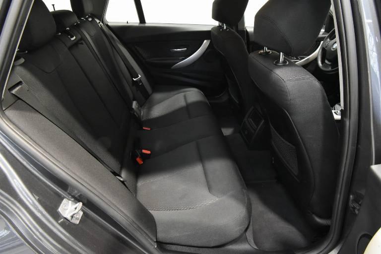 BMW 318 43
