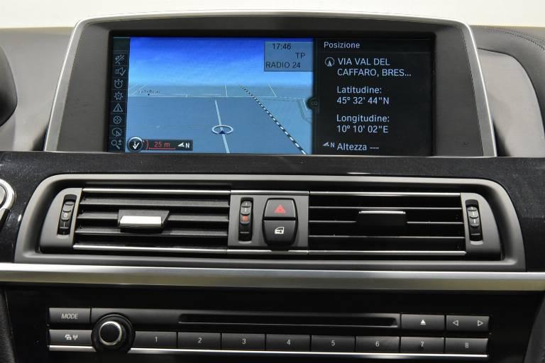 BMW 640 10